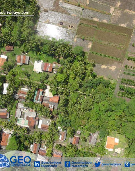Foto Udara UAV